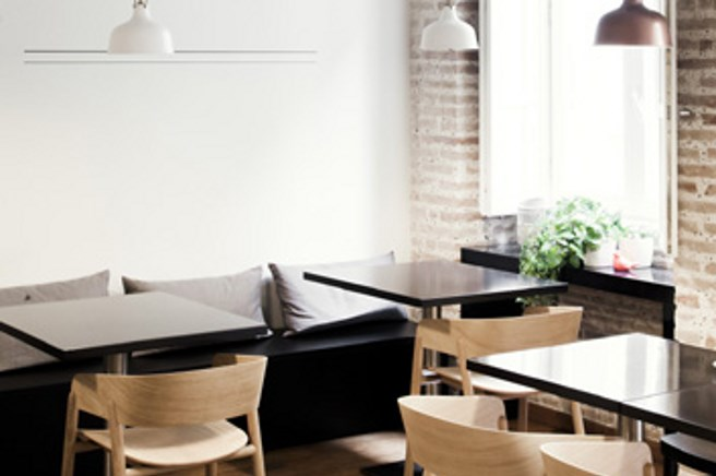 Oslo Restaurant Furniture From Spain