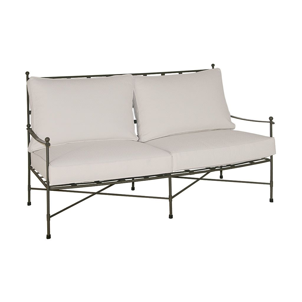 H30320 outdoor sofa furniture from spain for Outdoor furniture spain