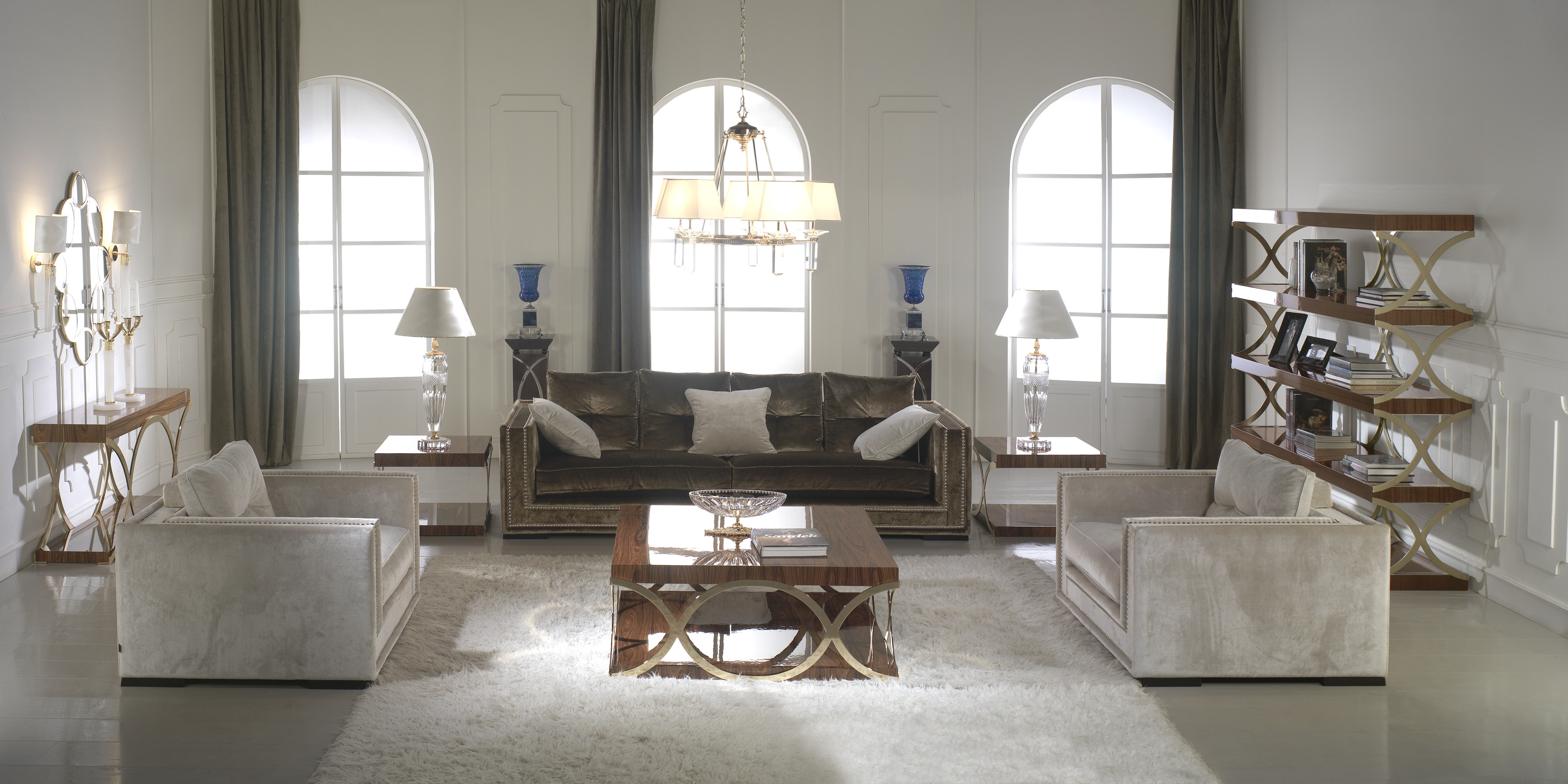 Classic Furniture From Spain # Muebles Requejo