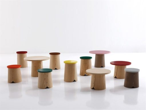 Sancal. Spanish furniture at I SALONI 2012  Spanish design offer