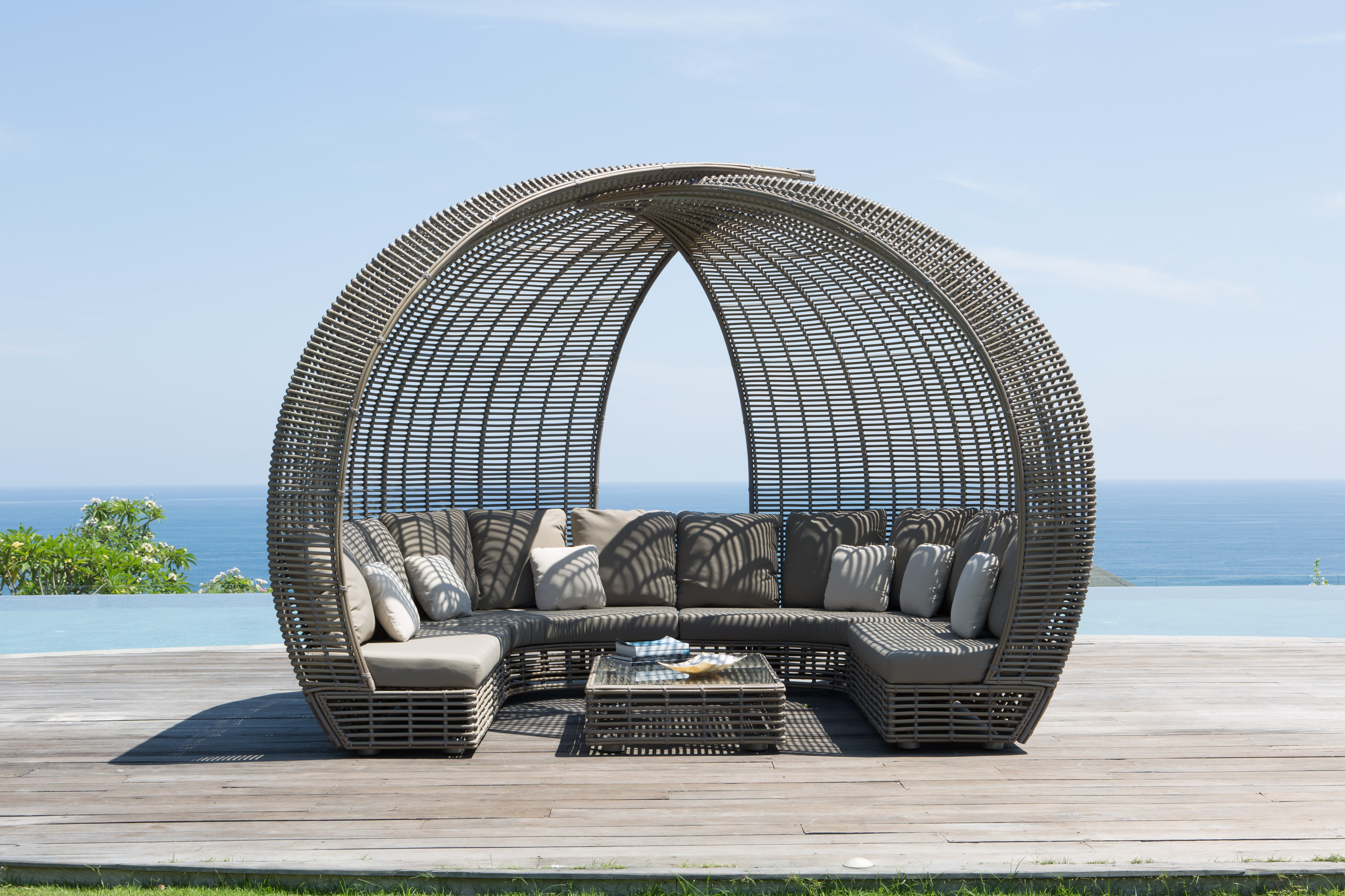 Spartan Daybed Furniture From Spain