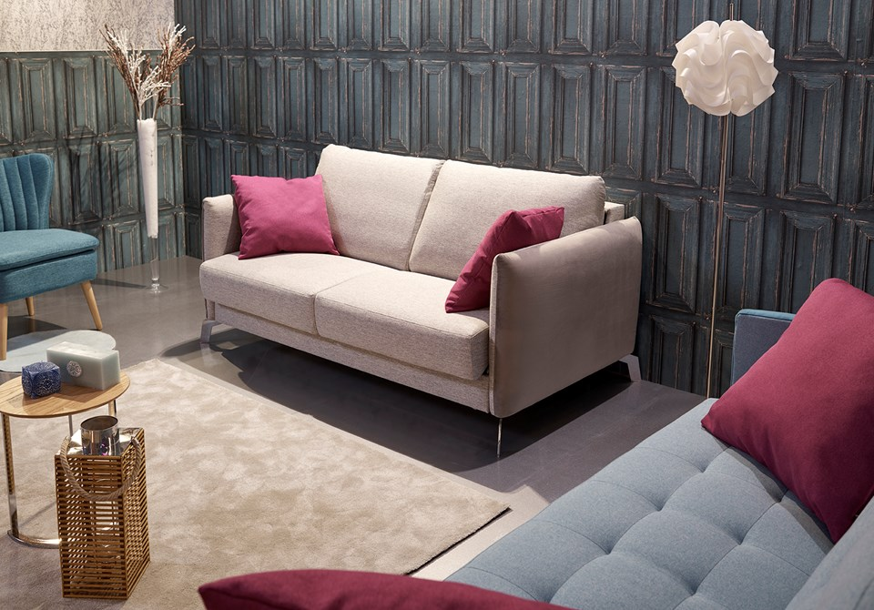 Milan Sofa Bed Furniture From Spain