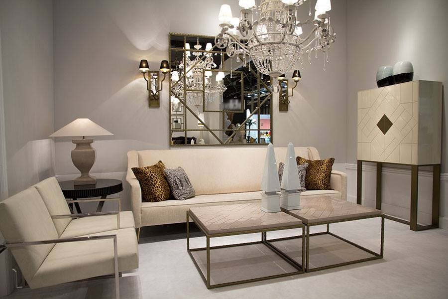 Salone del mobile mil n 2017 xlux alta decoraci n y - Tendencias muebles salon 2017 ...