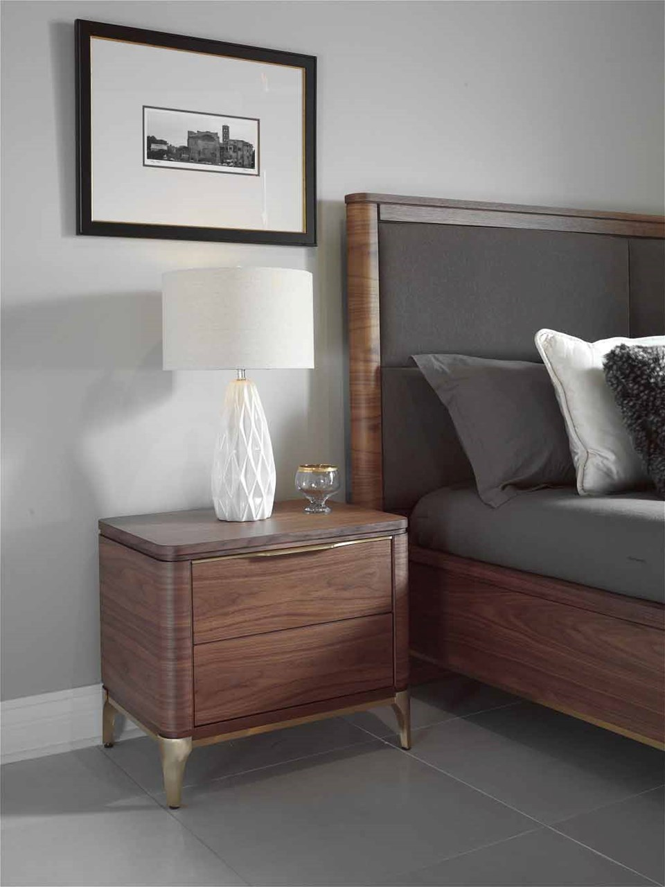 SOHO bedside tables | Furniture from Spain
