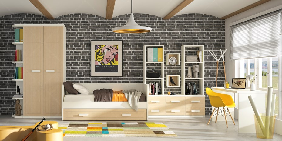 trebol/urban/zone/children/bedroom