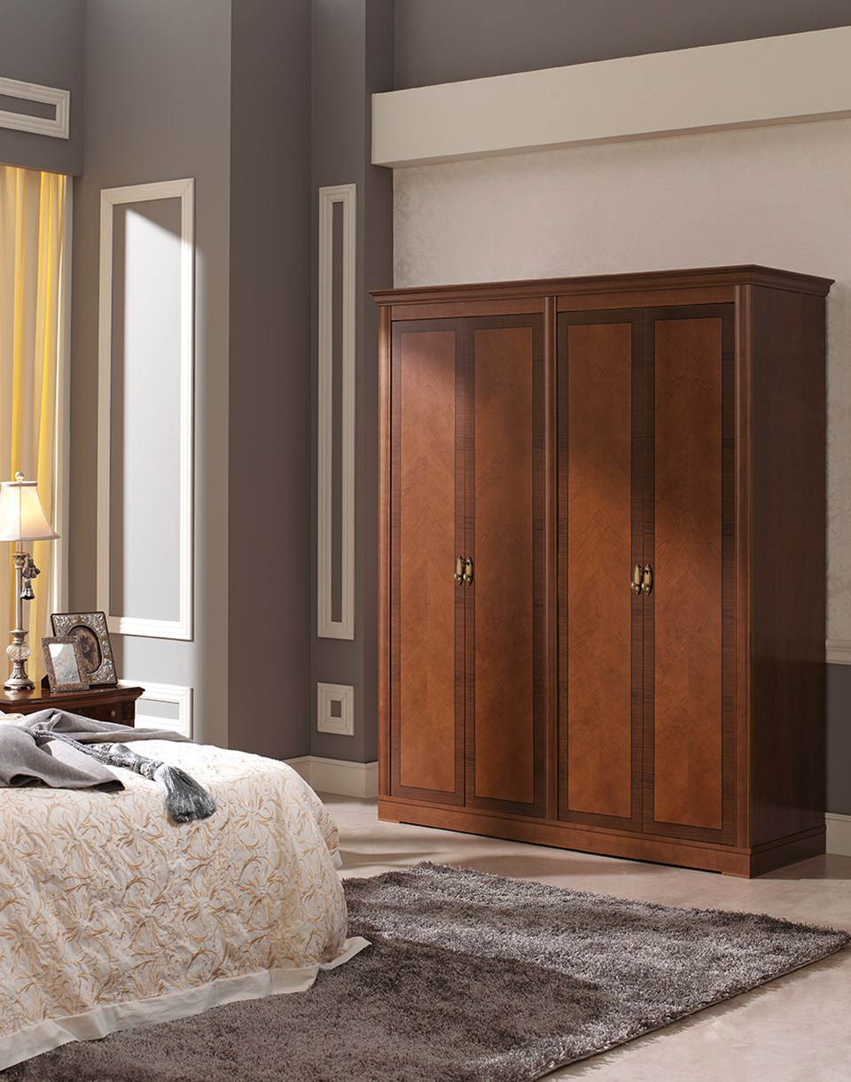 Wardrobes | Furniture from Spain