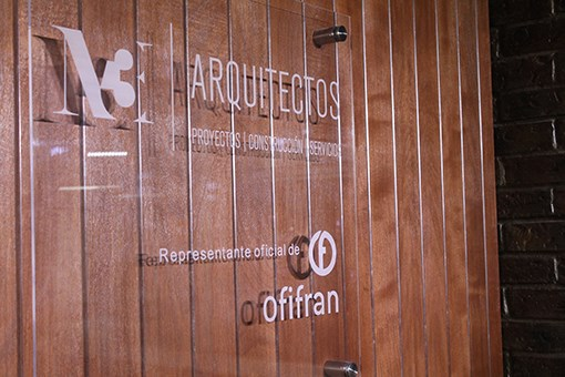 Ofifran Has Opened A New Showroom In Mexico Furniture From