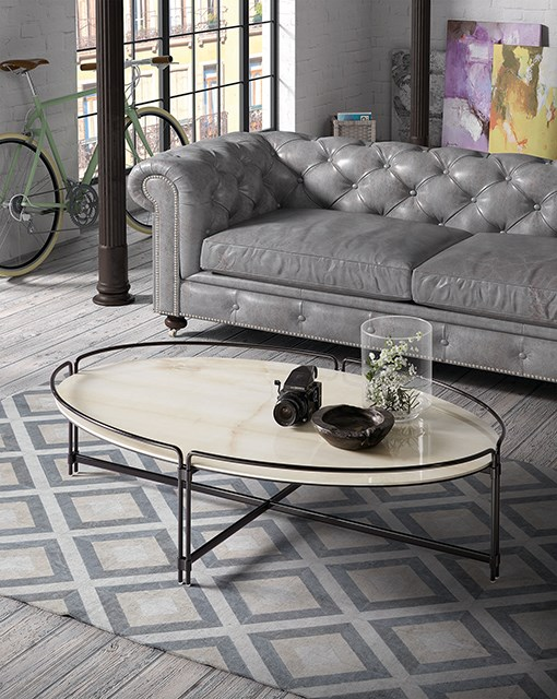JOIN coffee table. DRESSY Collection