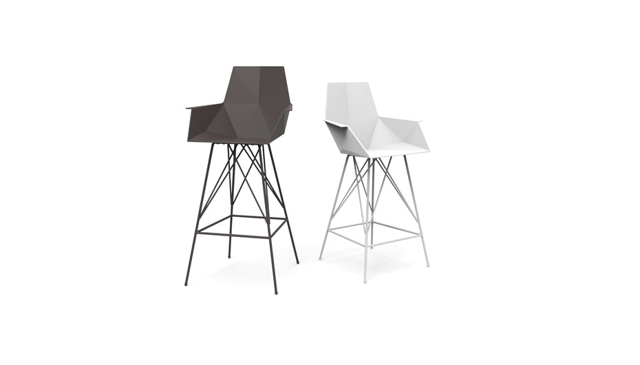The new FAZ stools
