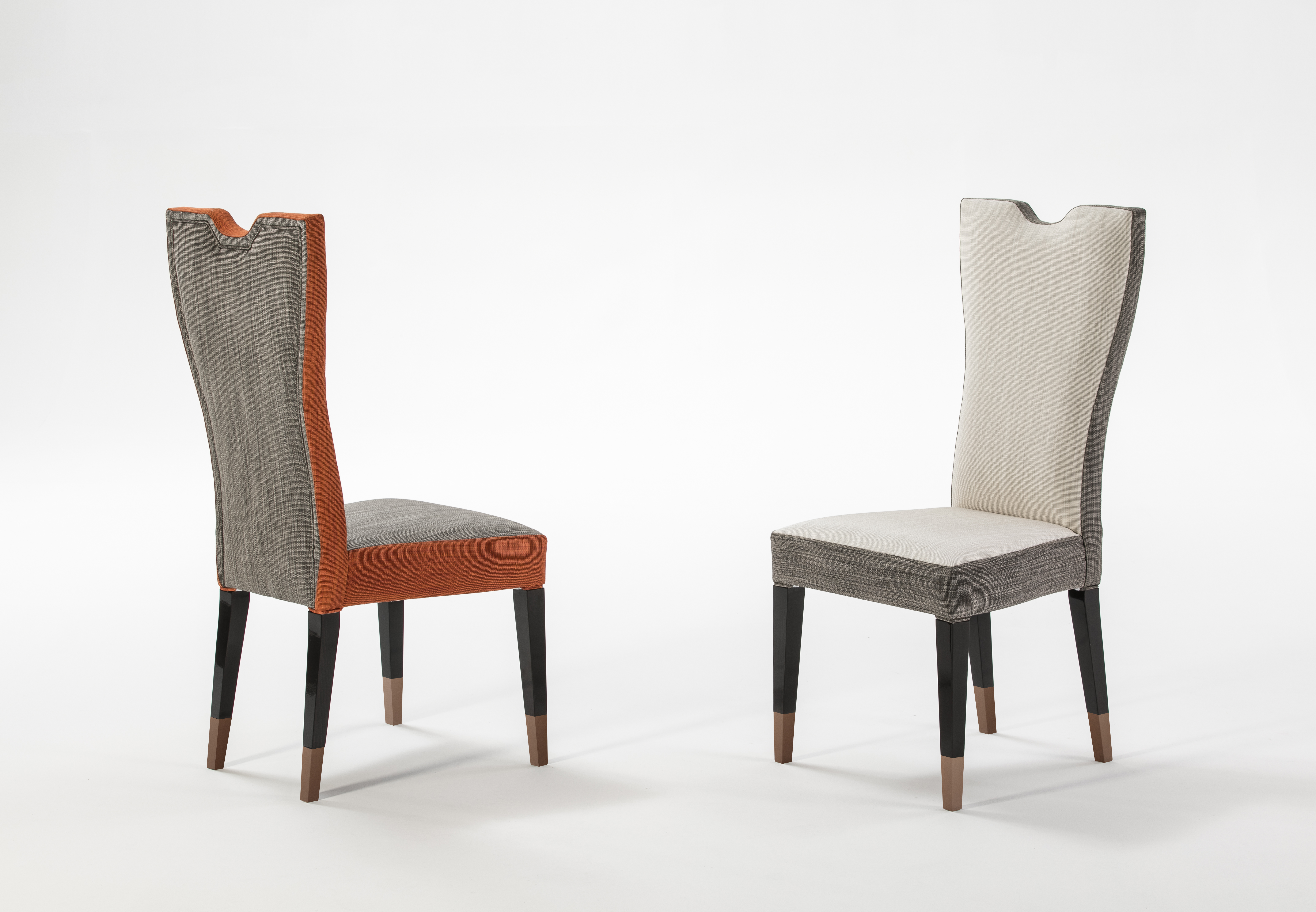 TRIBUTE TO GIO PONTI JELLY chairs