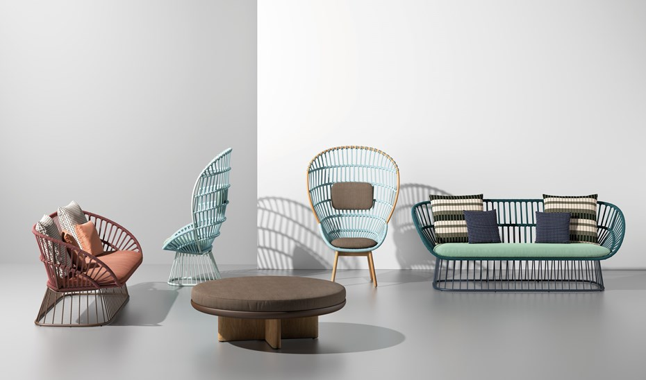 kettal-cala-lounge-collection