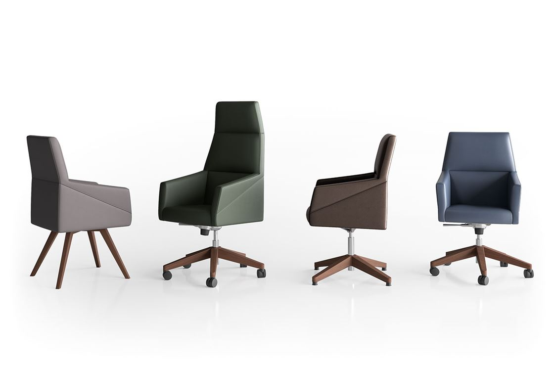 Ray Operative Office Chairs Furniture From Spain