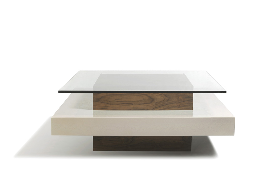 DETROIT Coffee Table Furniture From Spain - Detroit coffee table