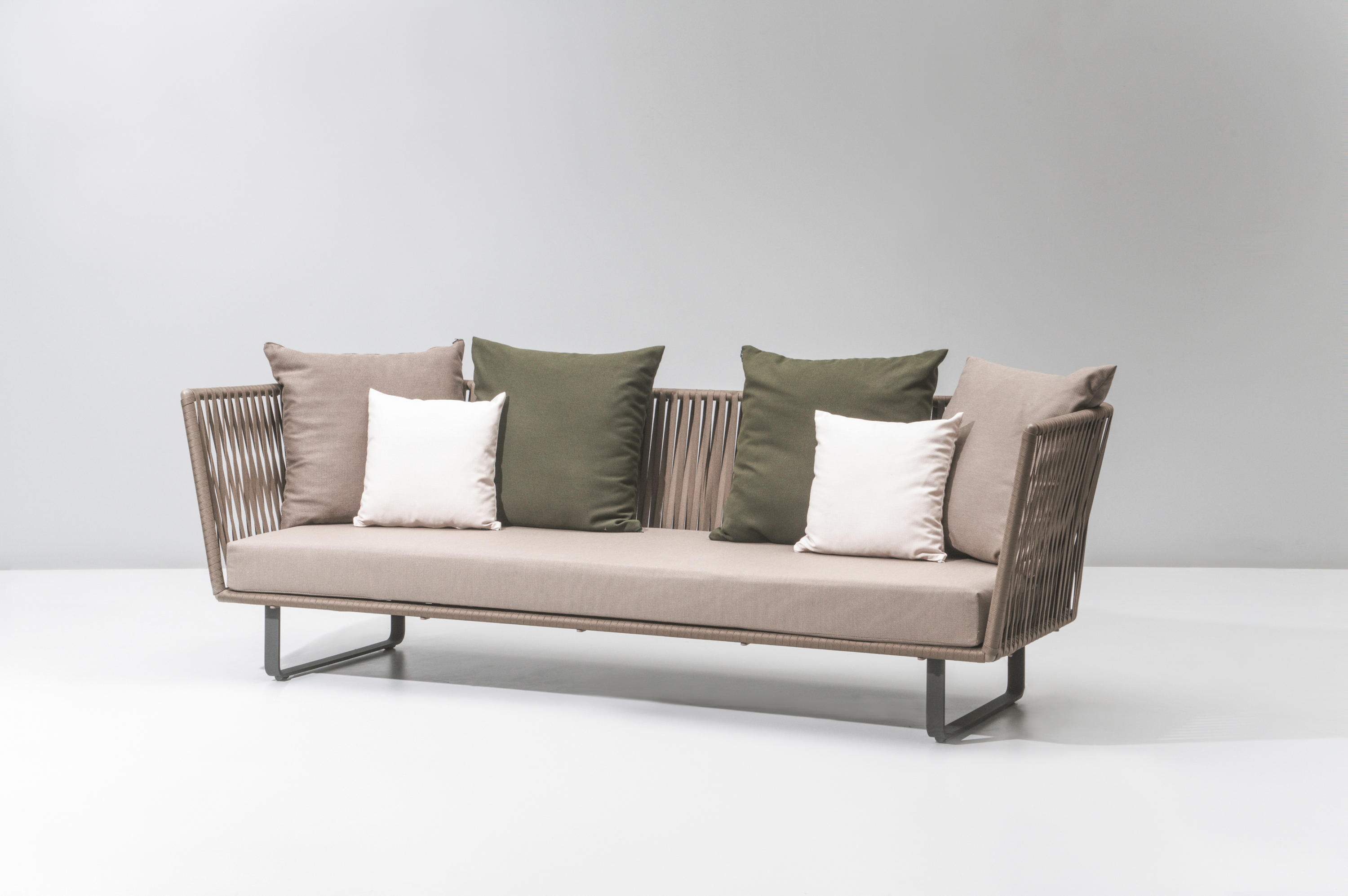 Kettal Bitta Sofas Furniture From Spain