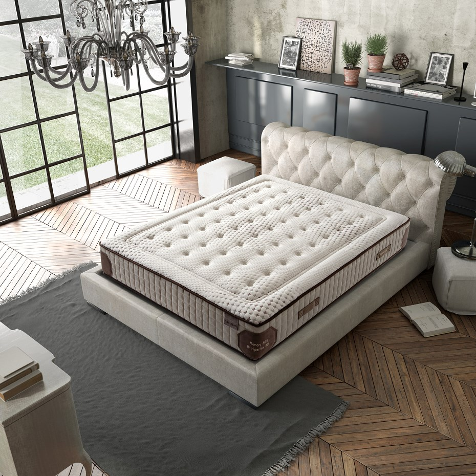 Espritmeuble 2017 Mattresses Sleep Products Furniture From Spain # Muebles Lifetime Espana