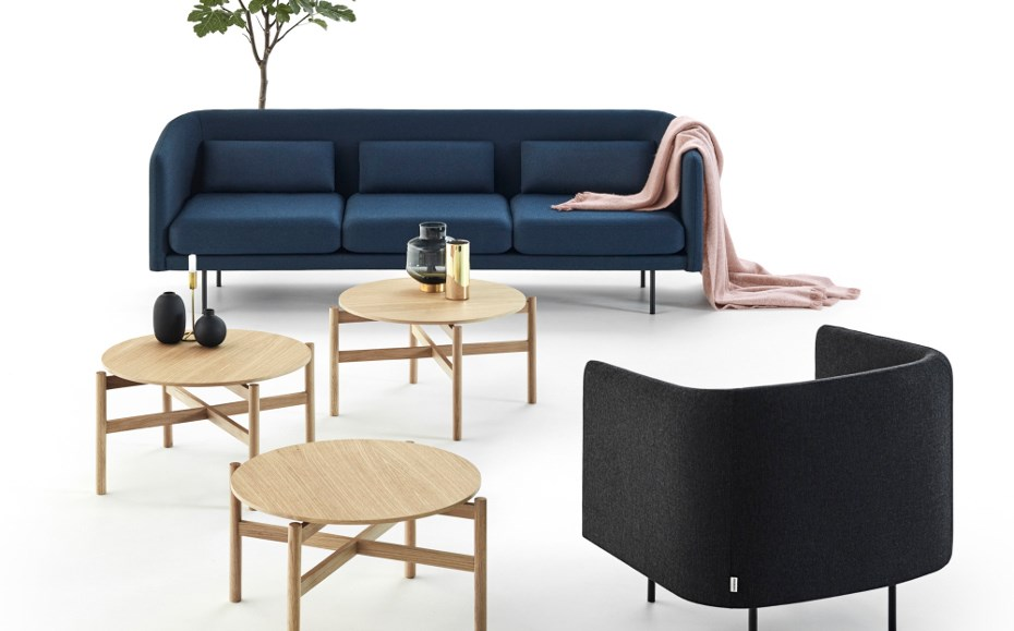 Imm Cologne 2018 Carmenes Inclass Isimar And Treku In The Pure And Pure Editions Halls