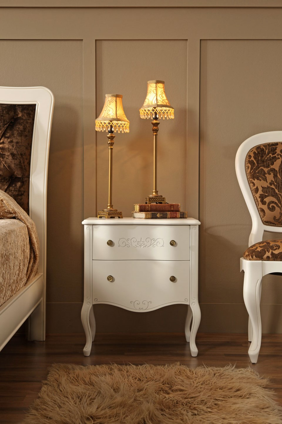 Bedside tables | Furniture from Spain