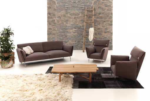 The GIOIA sofa by BELTÀ