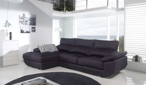 The new line of sofas launched by LUMAR SOFAS