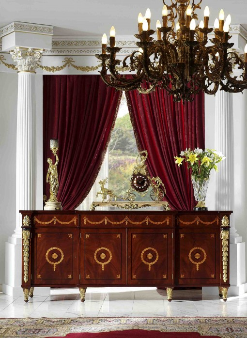 ROYALE sideboard