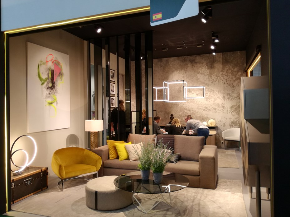 furniture-fair-maison-objet-france-2018