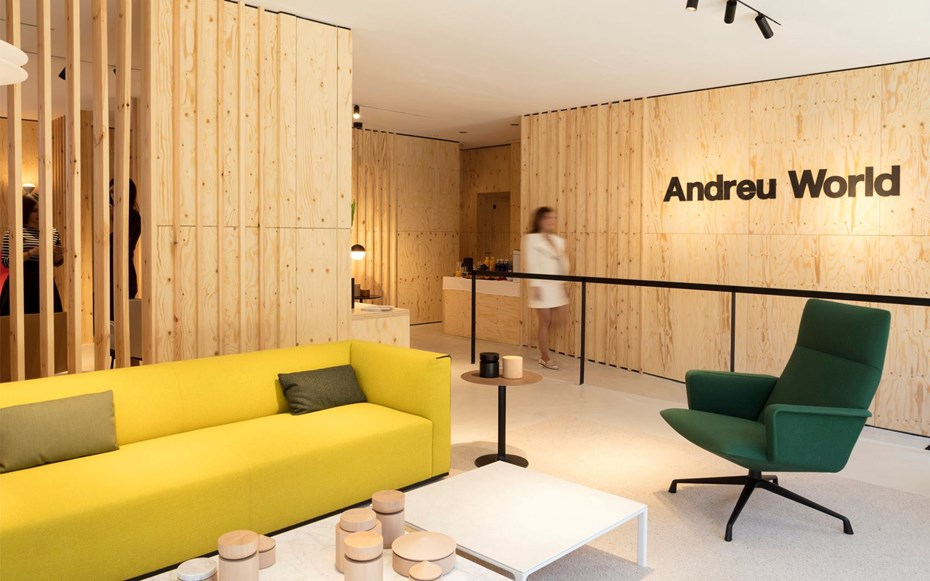 andreu-world-showroom-london-2018