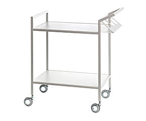 AGORA tea trolley