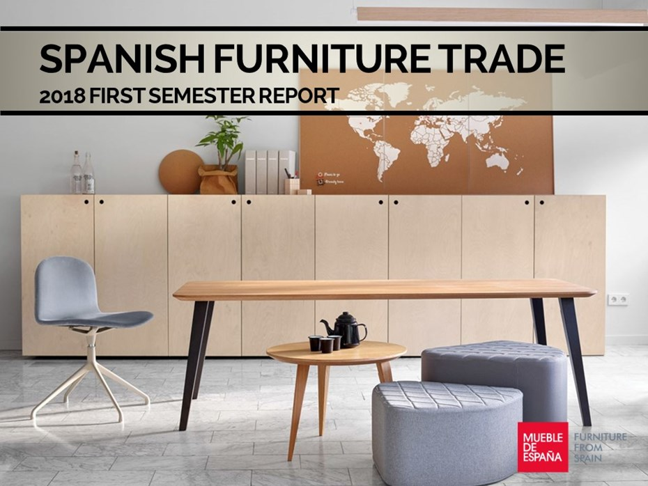 2018-first-semester-report-spain-furniture-trade