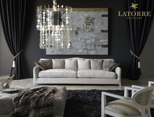 New stylish proposals by LATORRE