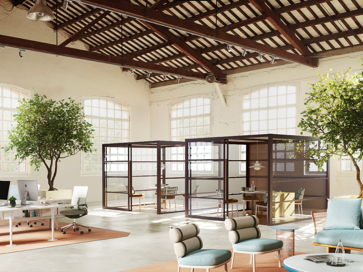 Spanish Brands Offer Their New Visions For Work At The