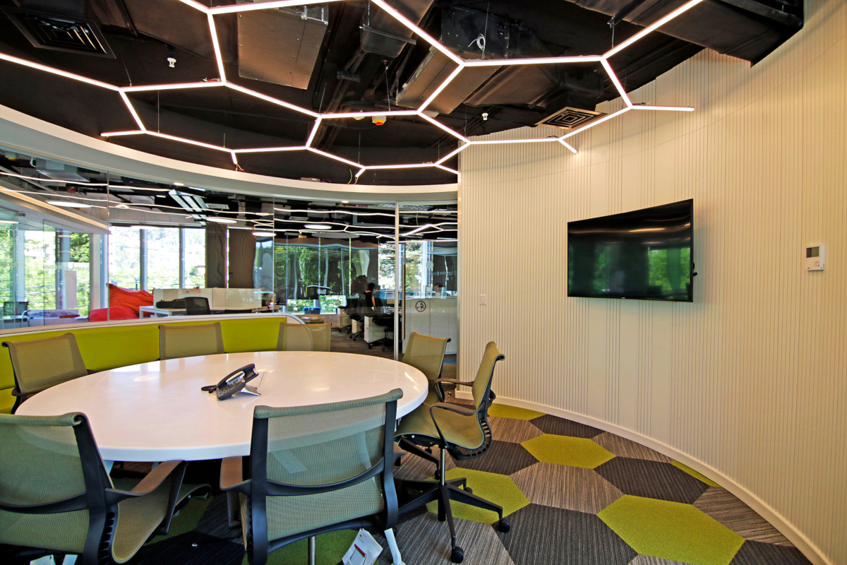 Escepticismo Peregrino extremidades  Adidas Group offices | Furniture from Spain