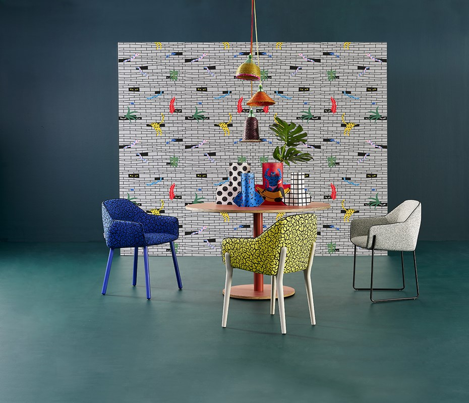 sancal-nido-chairs-jungle-collection