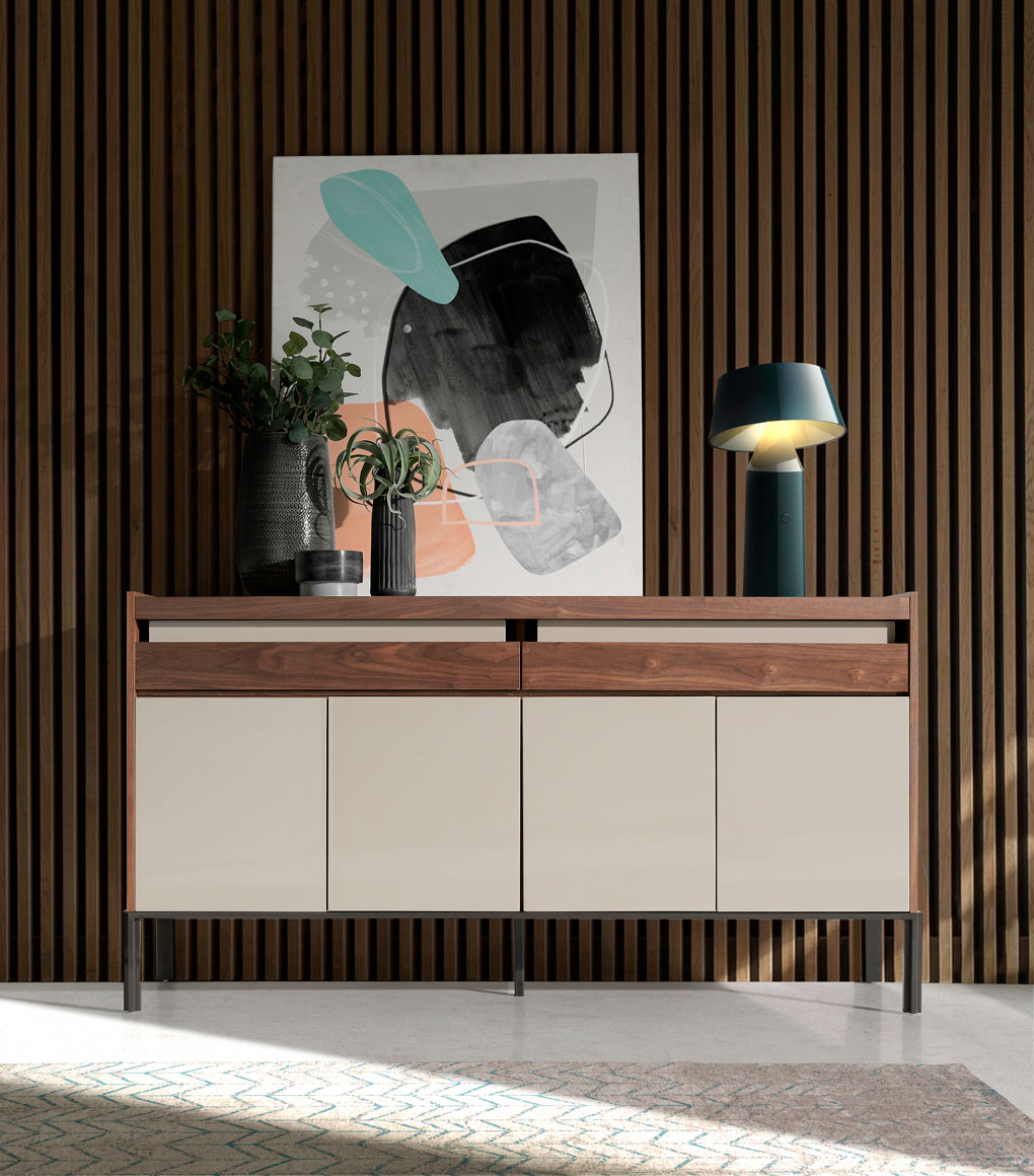 NATURE LIFE Collection - BRG17013 Sideboard