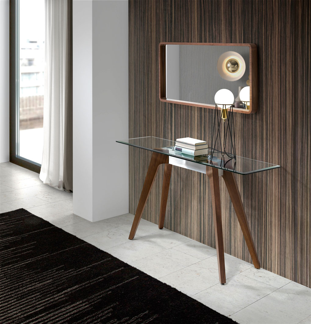 NATURE LIFE Collection - F7191 Console Table