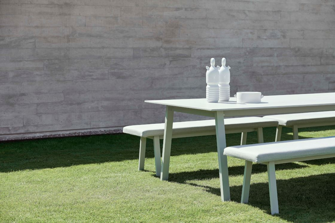 Timeless Collection Outdoor Dining Set Furniture From Spain