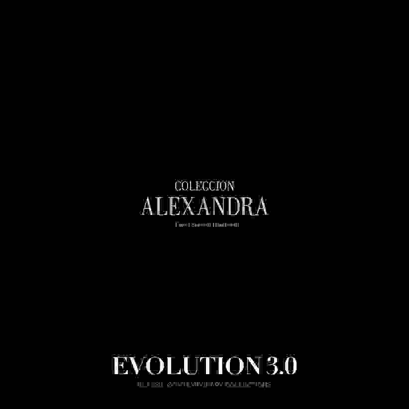 COLECCION ALEXANDRA-EVOLUTION-COVER.jpg
