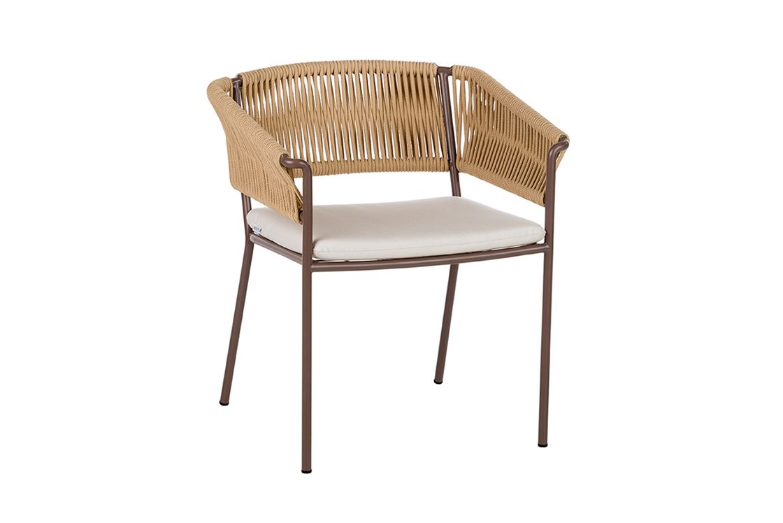 WEAVE outdoor chair | Furniture from Spain