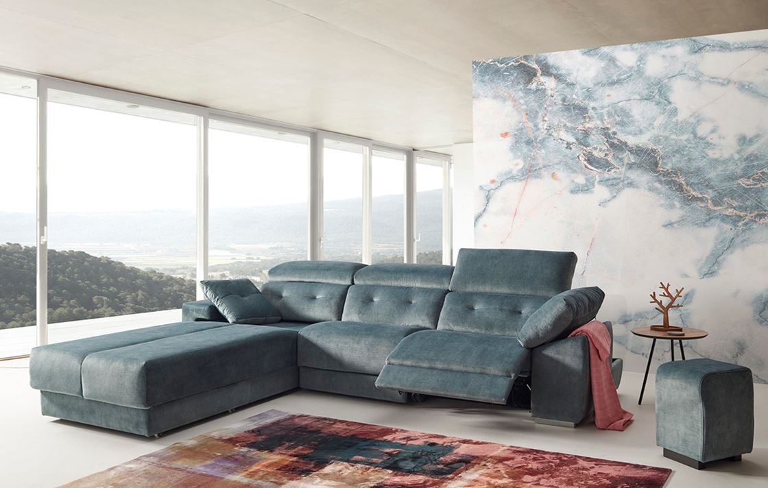 AARON sofa  Furniture from Spain
