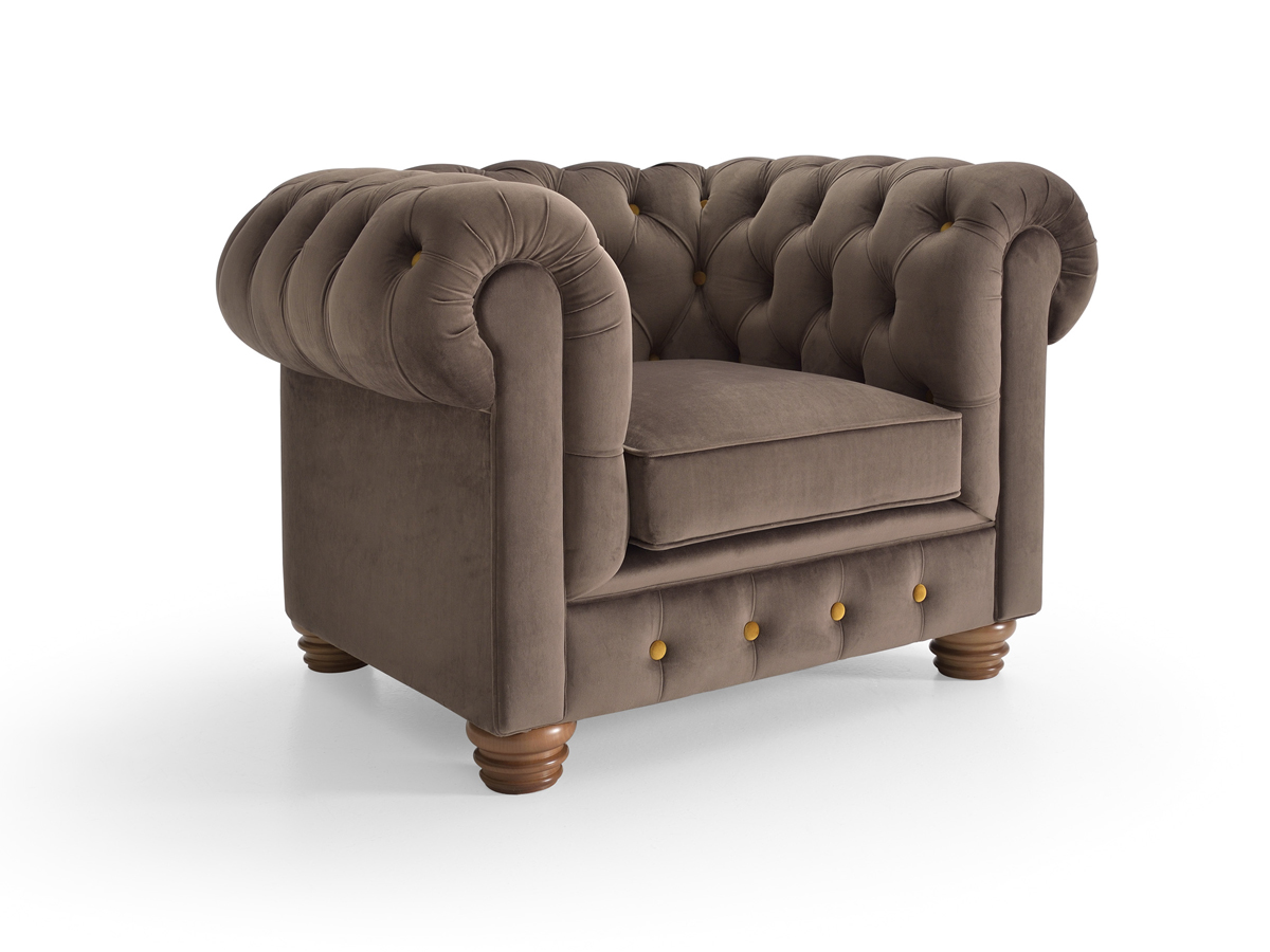 CHESTER armchair   Furniture from Spain