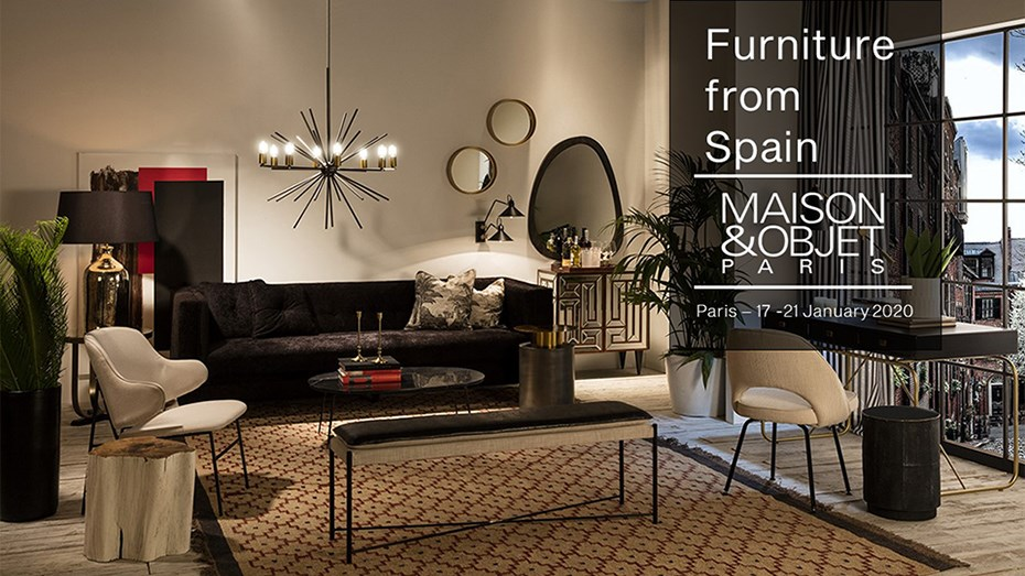 furniture-from-spain-maison-objet-2020