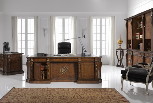 Dal sophisticated high end executive office furniture by - Muebles hurtado valencia ...
