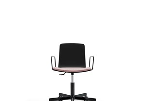 VICCARBE_KLIP chair with cushion casters base_Victor Carrasco (6).jpg