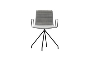 VICCARBE_KLIP chair lines upholstery swivel base_Victor Carrasco (6).jpg