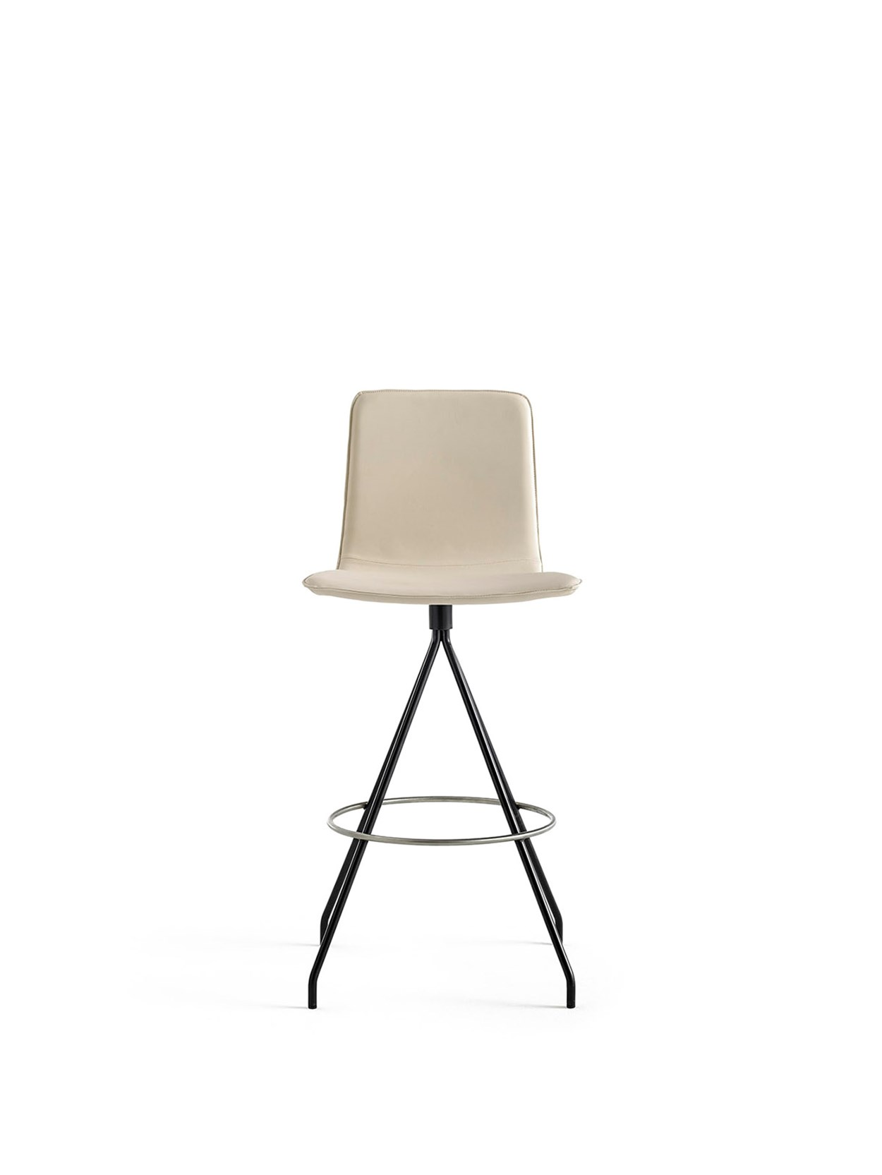 VICCARBE_KLIP smooth uphosltery bar stool_Victor Carrasco (6).jpg