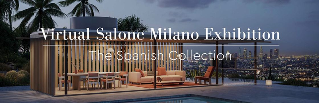 Betere Virtual Exhibition 2020 | The Spanish Collection | Furniture from EO-56