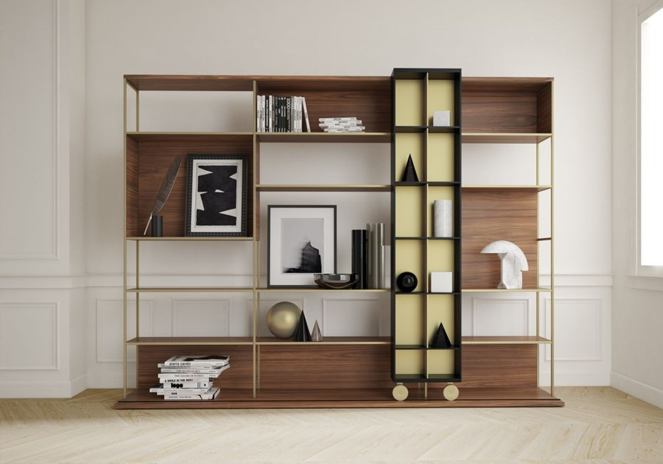 punt-literatura-selection-bookcase