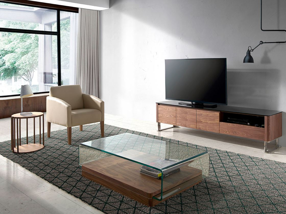 Nature Life Collection 2039 Coffee Table Furniture From Spain