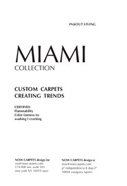 MIAMI Collection - Catalogue - Cover - En-Es.jpg