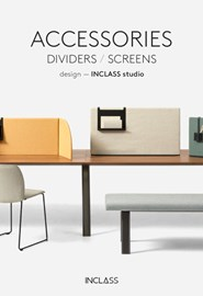 INCLASS - Desk Dividers & Screens - 2021 - Cover.jpg