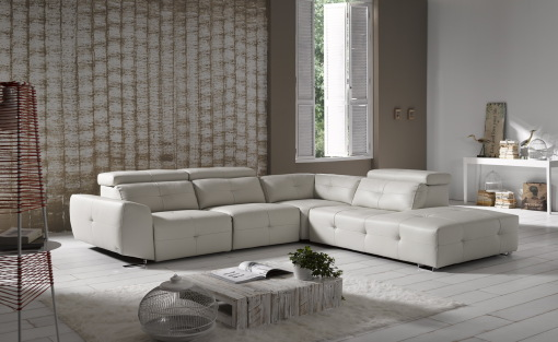 I saloni 2015 modern lounging in comfort furniture from spain - Sofas pedro ortiz opiniones ...